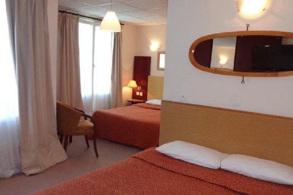 Hotel Monnier - фото 6