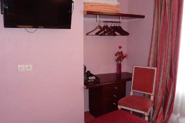 Hotel Monnier - фото 7