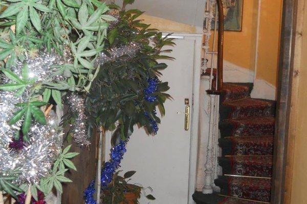 Hotel Le Petit Trianon - фото 14