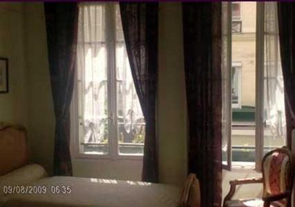 Hotel De Lille Louvre - фото 21