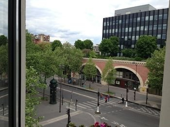 Hotel Prince Albert Concordia - фото 6
