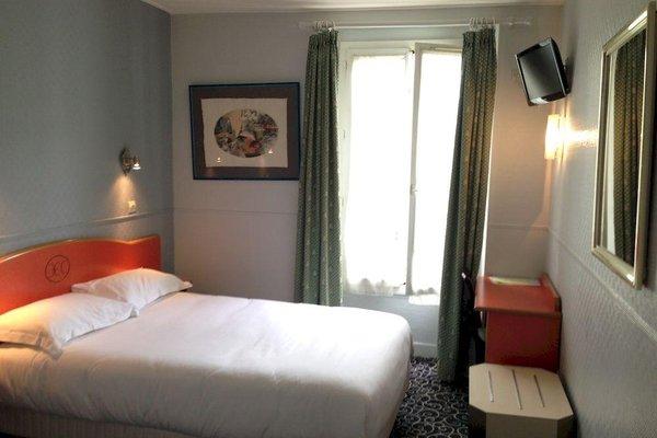 Hotel Prince Albert Concordia - фото 1