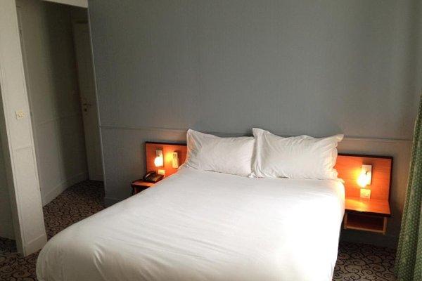 Hotel Prince Albert Concordia - фото 2