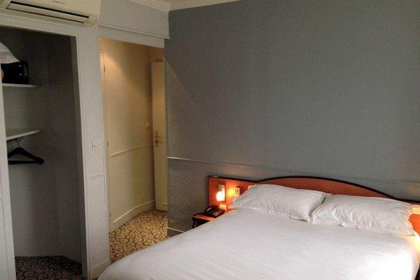 Hotel Prince Albert Concordia - фото 4