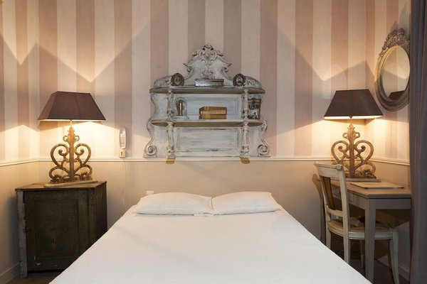 Hotel de l'Avre - фото 1