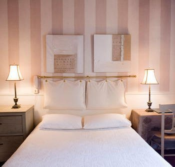 Hotel de l'Avre - фото 2
