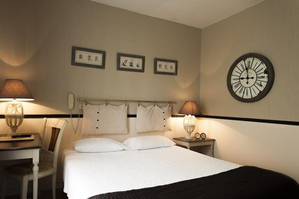 Hotel de l'Avre - фото 4
