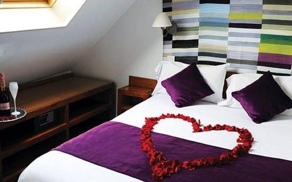 Hotel Du Leman - фото 1