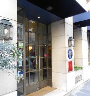 Hotel Du Leman - фото 19