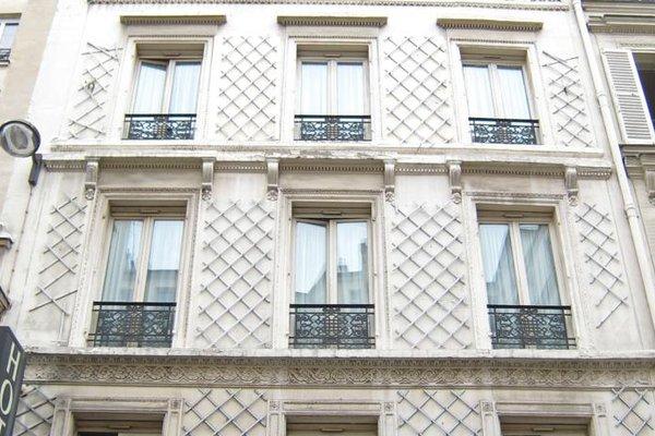 Hotel Du Leman - фото 21