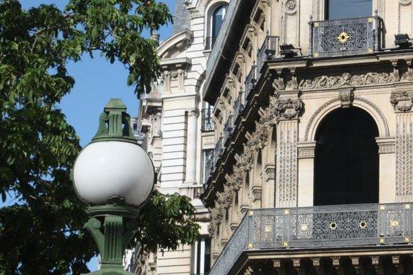Hotel Du Leman - фото 22