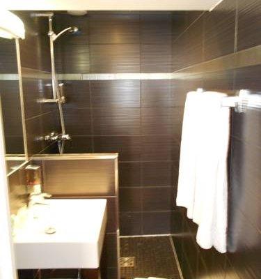 Hotel Du Leman - фото 8