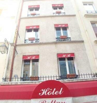 Hotel Bellan - фото 12
