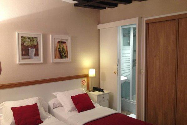 Hotel Bellan - фото 3