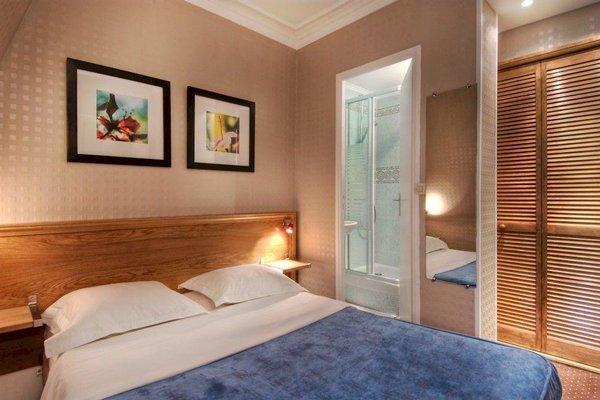 Hotel Bellan - фото 4