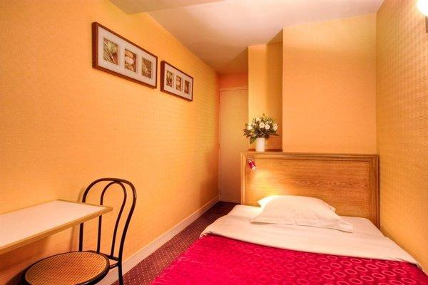 Hotel Bellan - фото 6