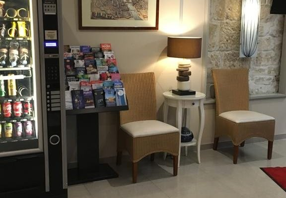 Hotel Bellan - фото 7