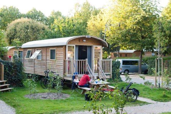 Camping Indigo Paris - фото 20