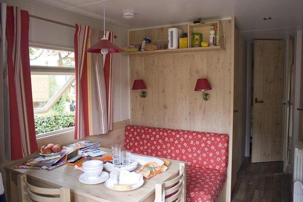 Camping Indigo Paris - фото 4