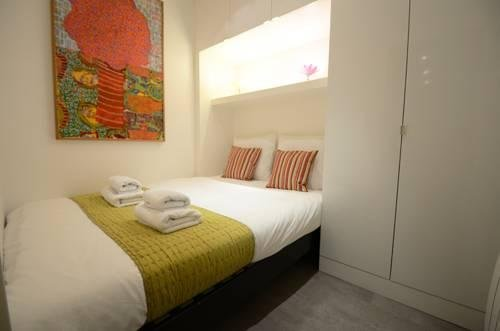 Short Stay Apartment Laborde - фото 26