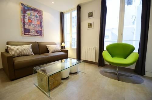 Short Stay Apartment Laborde - фото 6