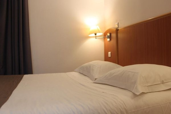 Hotel Metropolitain - фото 2