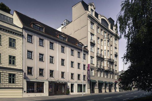Mercure Secession Wien - фото 35