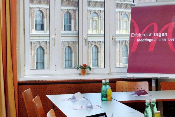 Mercure Secession Wien - фото 12