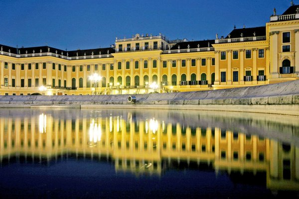 Mercure Secession Wien - фото 21