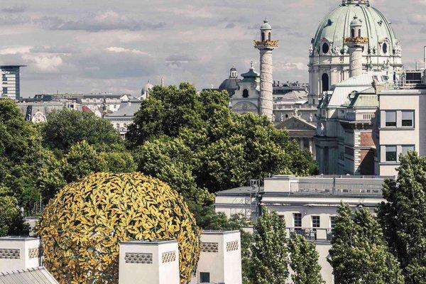 Mercure Secession Wien - фото 23