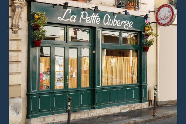 Appart'Tourisme Paris Porte de Versailles - фото 18