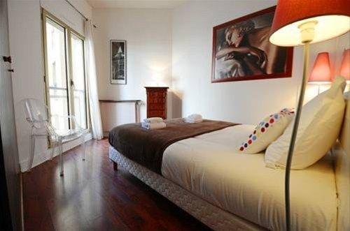 Short Stay Apartment Pompidou - фото 1