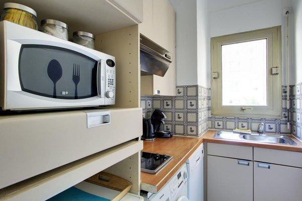 Short Stay Apartment Pompidou - фото 12