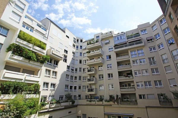 Short Stay Apartment Pompidou - фото 17