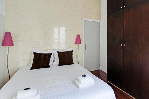Short Stay Apartment Pompidou - фото 4