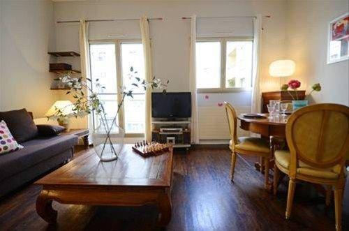 Short Stay Apartment Pompidou - фото 8