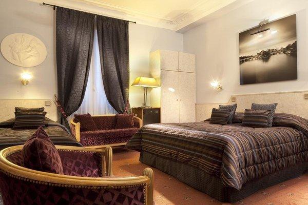 Hotel du Levant - фото 2