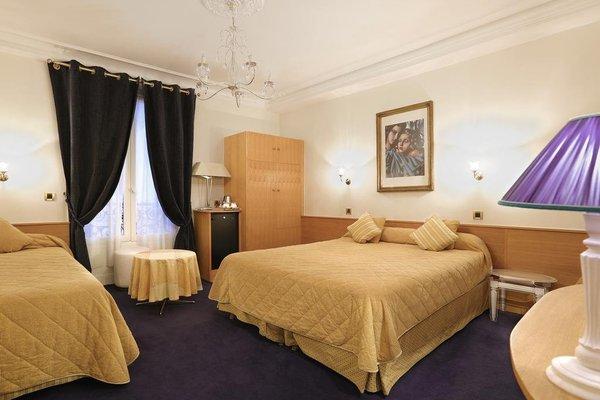 Hotel du Levant - фото 3