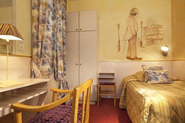 Hotel du Levant - фото 4