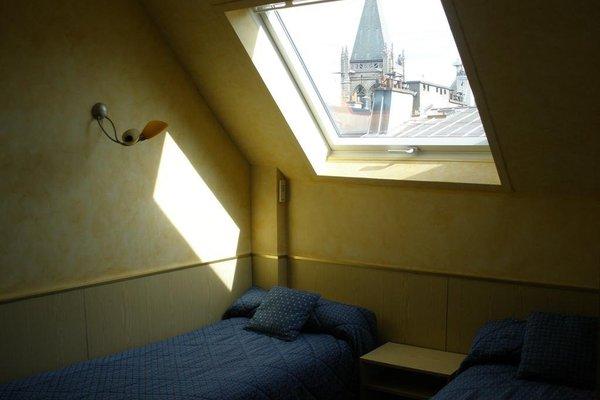 Hotel du Levant - фото 5