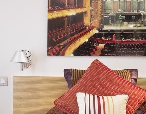 Hotel du Levant - фото 8