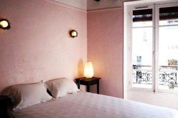 Studios Paris Appartement Amélie