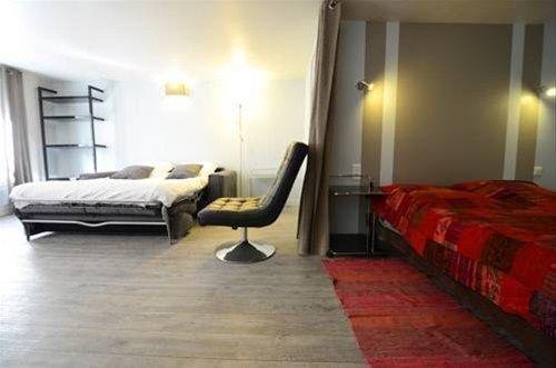 Into Paris - Appartement Hotel de Ville - фото 1