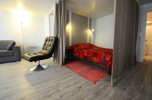 Into Paris - Appartement Hotel de Ville - фото 2