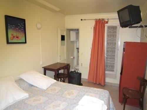 Hotel Bearnais - фото 2