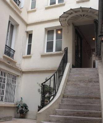 Montmartre Apartments Toulouse - фото 18