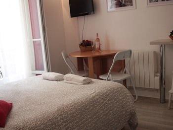 Montmartre Apartments Toulouse - фото 4