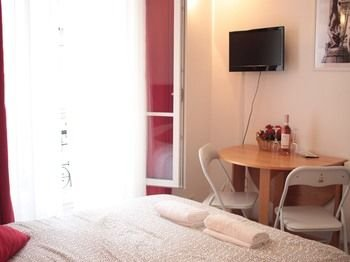 Montmartre Apartments Toulouse - фото 5