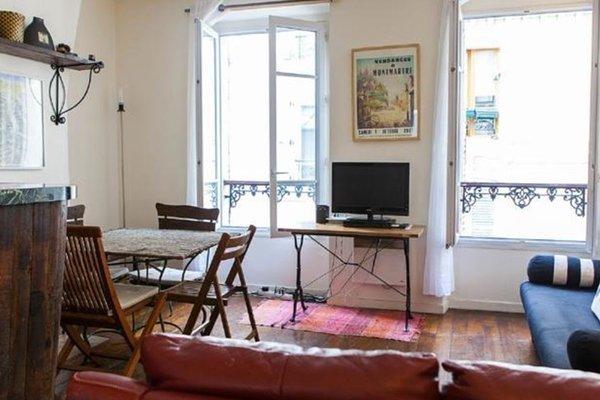 Montmartre Apartments Audran - фото 19