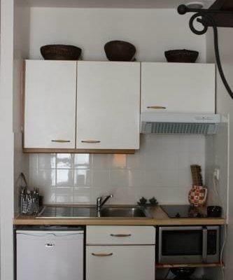 Montmartre Apartments Audran - фото 1